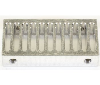 Ultimaker Cooling Rib Hot End (1308)