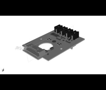Ultimaker Print Head PCB (1391)
