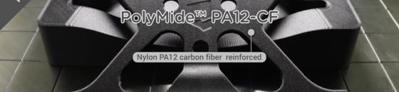 Polymide PA12-CF
