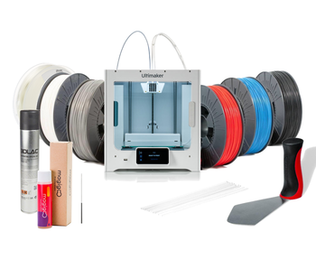 Ultimaker S3 Pack