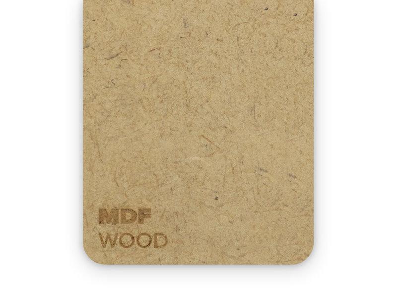 Wood MDF 3mm - 9/15sheets