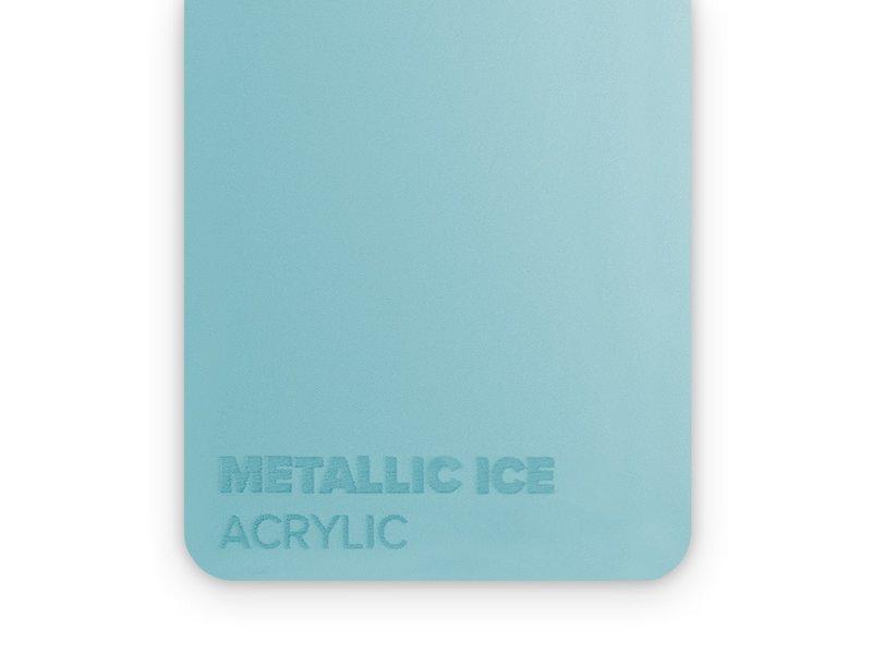 Acrylic Metallic Ice 3mm