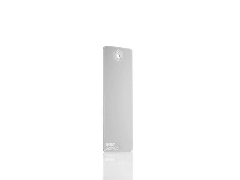 Acrylic Grey 3mm - 3/5sheets