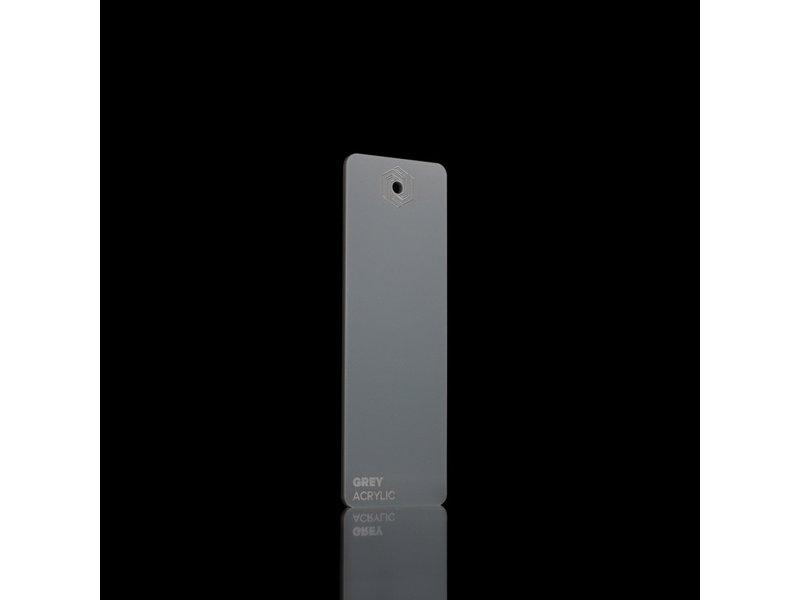 Acrylic Grey 3mm