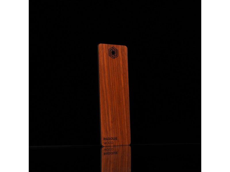 Wood Padouk 3mm