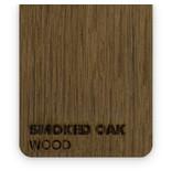 Wood Smoked Oak 3mm  - 3/5sheets