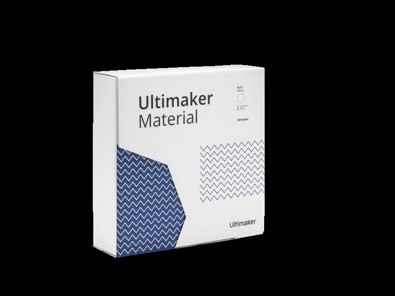Ultimaker PETG White