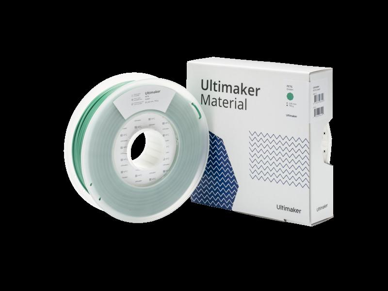 Ultimaker PETG Green