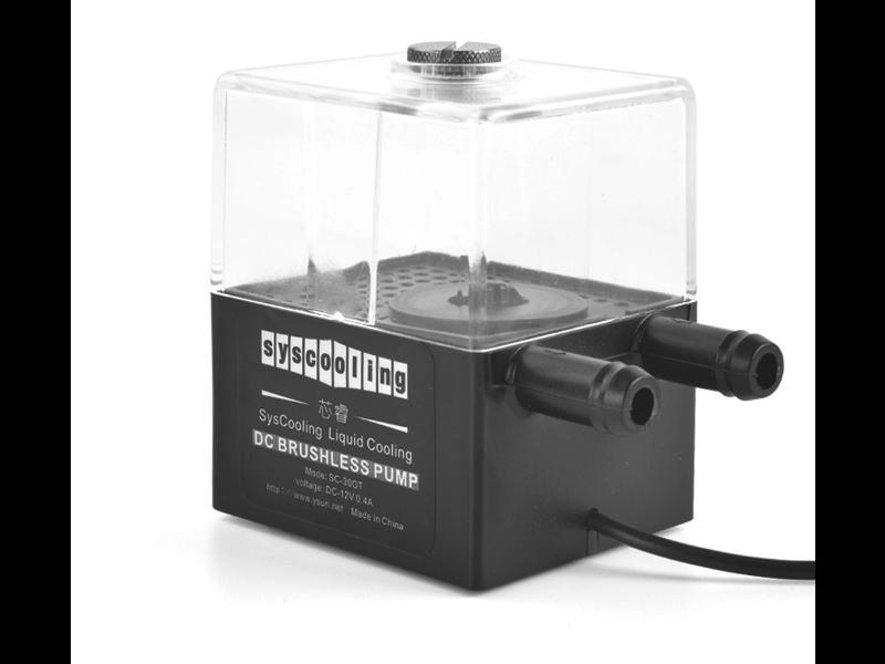 Water Pump B100015