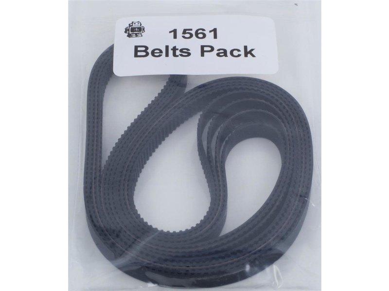 Belts Pack (1561)