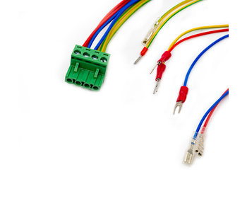 AC Cable Set B100051
