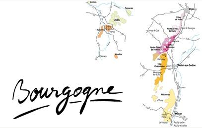 Verkenning Bourgogne