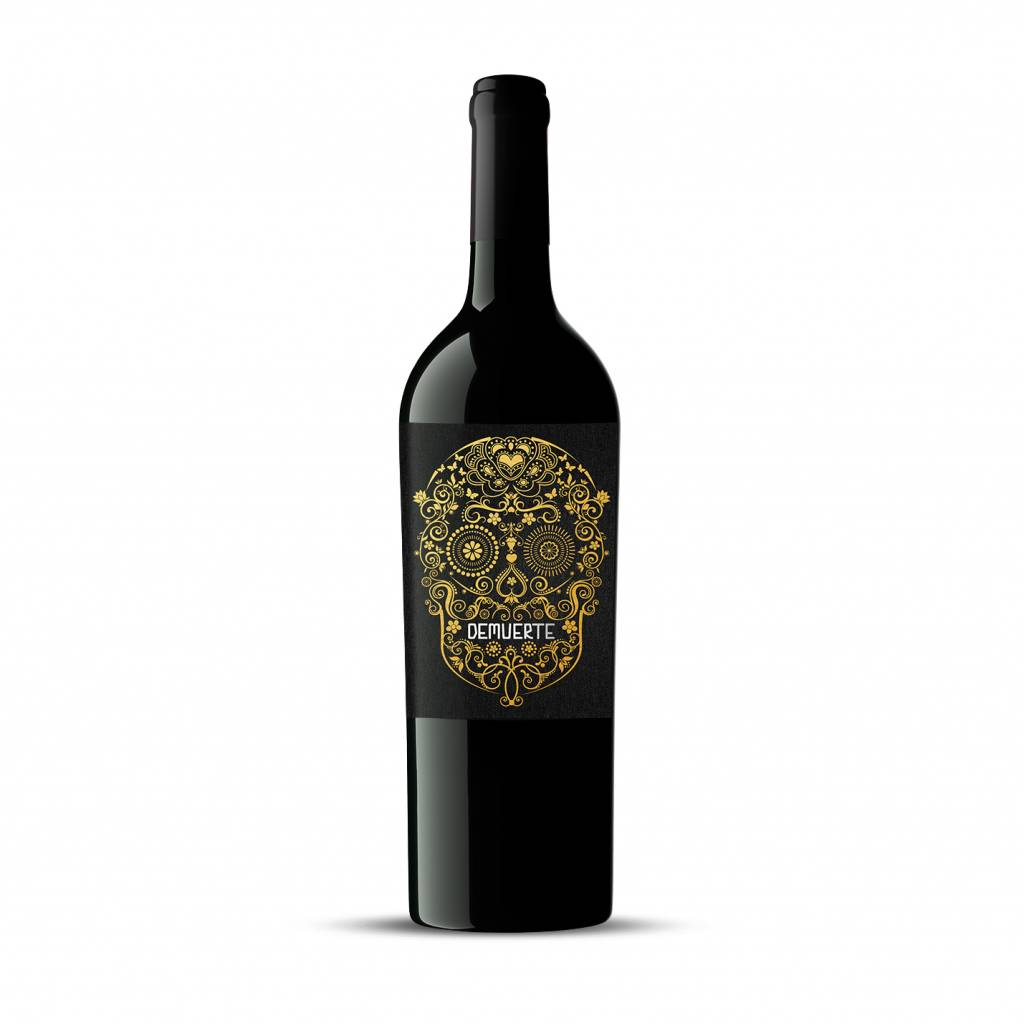 Bodegas Winery On Demuerte Gold Edition