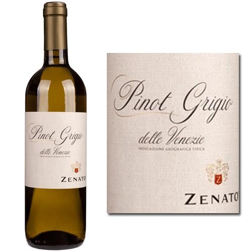 Zenato Zenato Pinot Grigio delle Venezie
