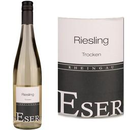 Eser Eser Riesling Trocken Rheingau
