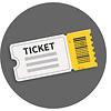 Ticket Wijnproeverij. 26 MEI