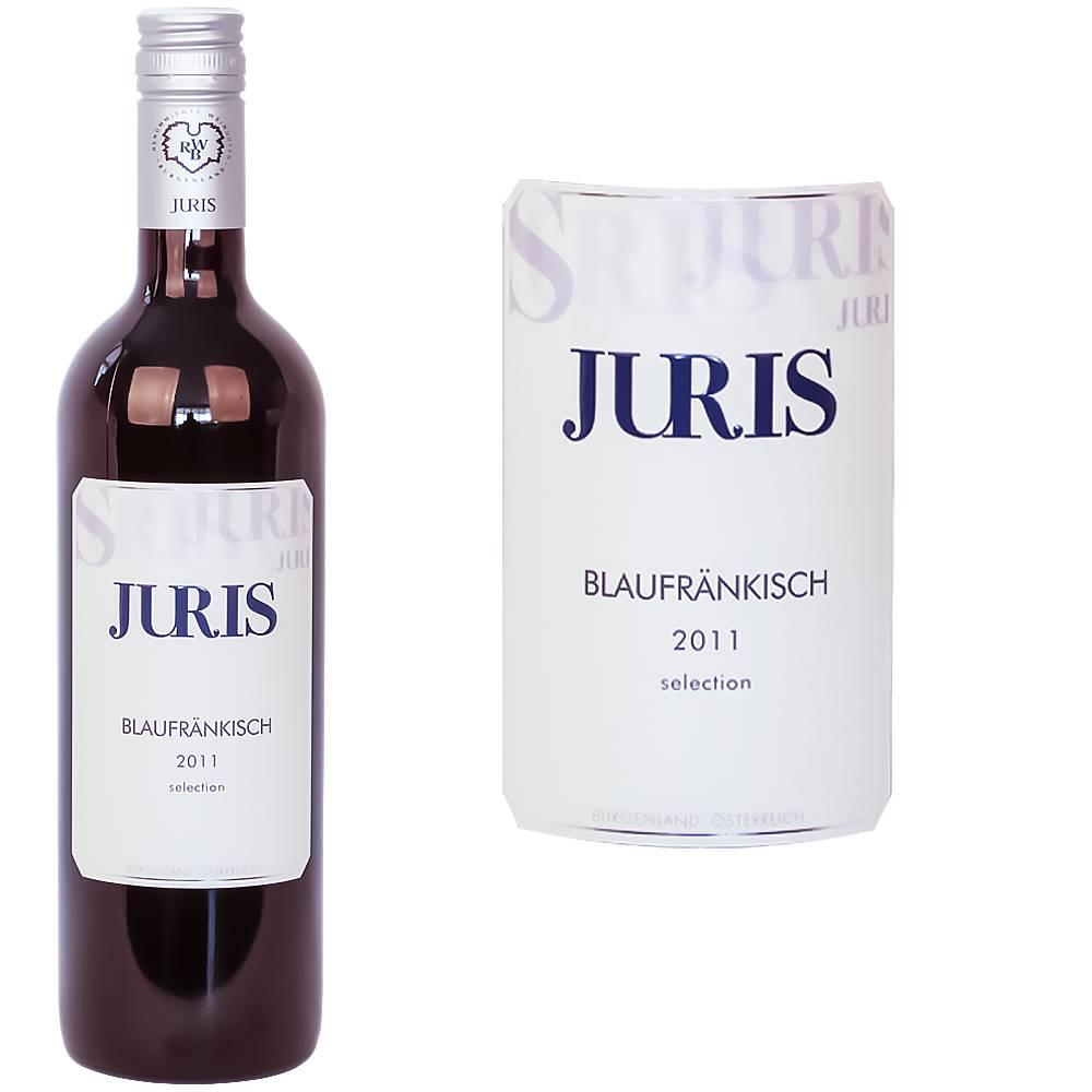 Juris Juris Blaufränkisch Selection