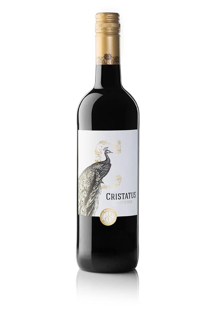 Cristatus Monastrell, De Pinoso