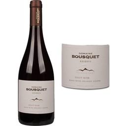 Domaine Bousquet Winery Domaine Bousquet Pinot Noir Reserve