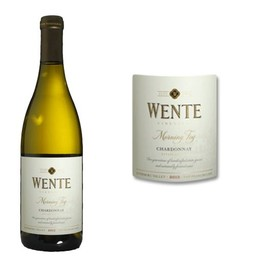 Wente Vineyards Wente Morning Fog Chardonnay