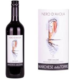 San Rocco Marchese Della Torre Nero d'Avola