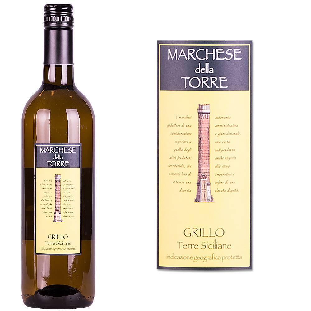 San Rocco Marchese Della Torre Grillo