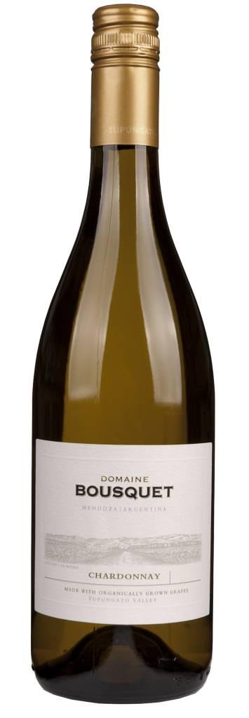 Domaine Bousquet Winery Domaine Bousquet Chardonnay (bio)
