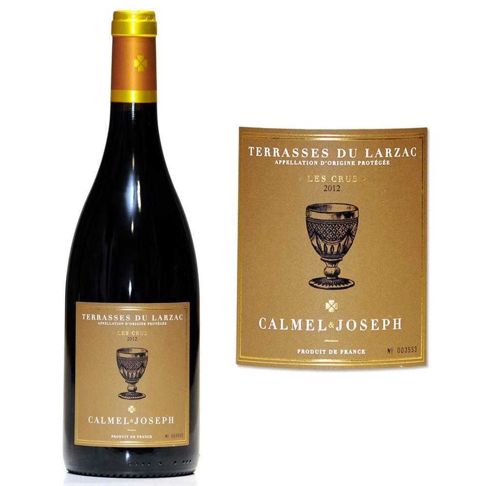 Calmel & Joseph Calmel & Joseph Terrasses du Larzac