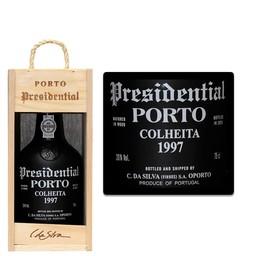 C da Silva Presidential Colheita 2000