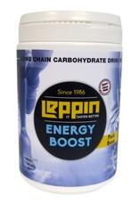 Leppin Leppin Energy Boost 500gr Sportdrank