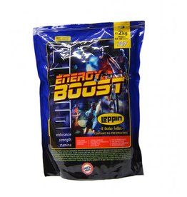 Leppin Leppin Energy Boost 2kg Energiedrank