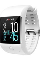 Polar Polar M600 wit