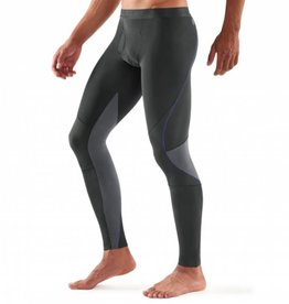 Skins Skins Recovery Long Tight hit/blue heren