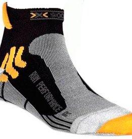 X-Socks X-Socks Run Performance Unisex Zwart Loopsokken