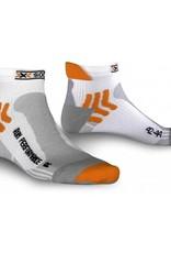 X-Socks X-Socks Run Performance Unisex Wit Loopsokken