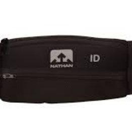 Nathan Nathan 5K Belt Unisex Loopgordel