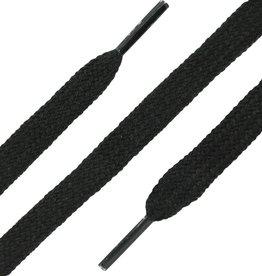 Platte Veter 150cm Zwart