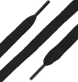 Platte Veter 180cm Zwart
