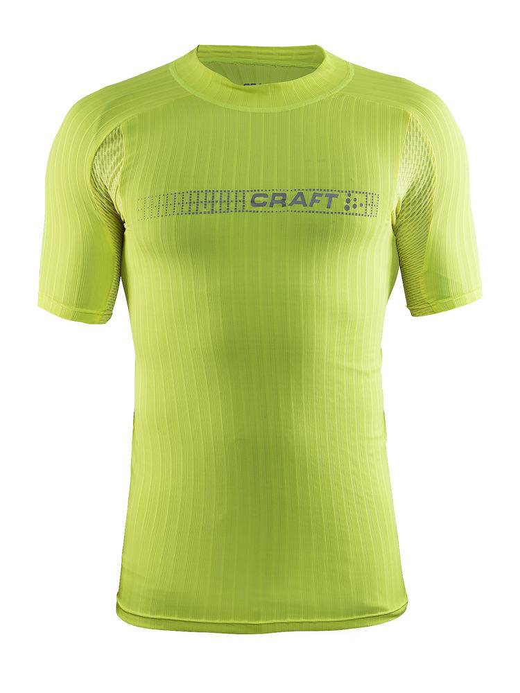 Craft Craft Active Extreme Brilliant SS Loopshirt Heren