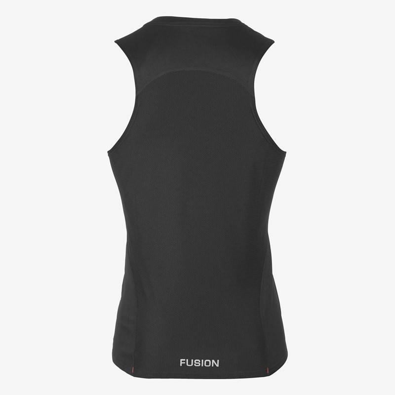 Fusion C3 Runningsinglet Heren