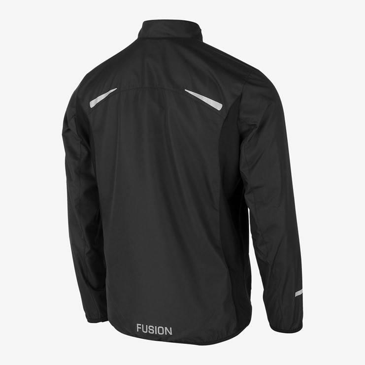 Fusion S1 Running Jacket Heren