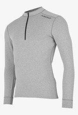 Fusion Fusion C3 Zip Neck Loopshirt heren