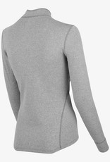 Fusion Fusion C3 Zip Neck Loopshirt Dames