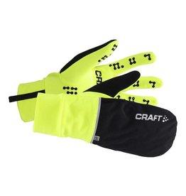 Craft Craft Hybrid Weather Glove loophandschoenen