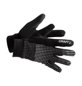 Craft Craft Brilliant 2.0 Thermal Glove Loophandschoenen