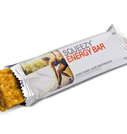 Squeezy Squeezy Energy bar 50gr Energiebar