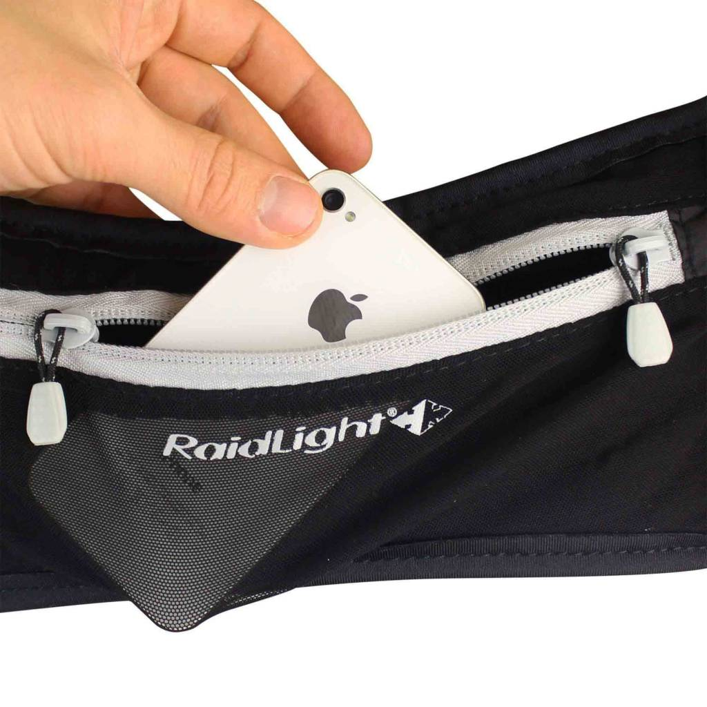 Raidlight Raidlight Trail/marathon Belt 2x300ML Flask Drinkgordel