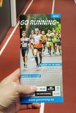 Go Running Loopkalender