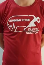 Running Store Duffel & Kontich T-shirt