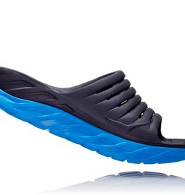 Hoka One One Hoka One One Ora Recovery Slide Men Sportslippers Heren